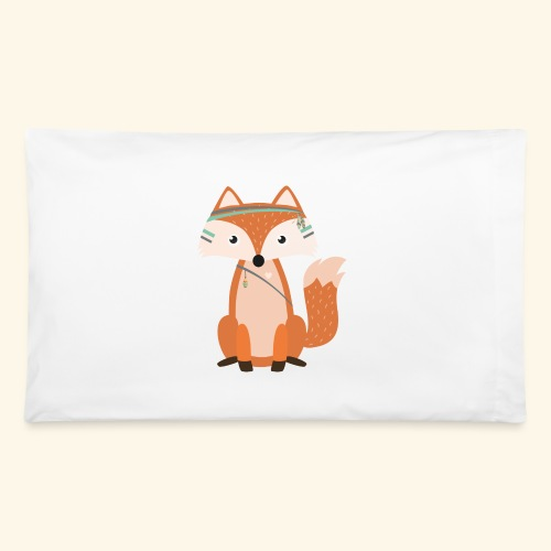 Felix Fox - Pillowcase 32'' x 20''
