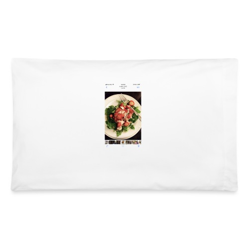 King Ray - Pillowcase 32'' x 20''