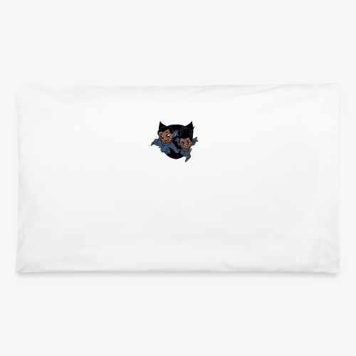 ReckLess Youngster Superhero - Pillowcase 32'' x 20''