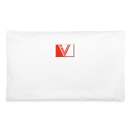 LBV red drop - Pillowcase 32'' x 20''