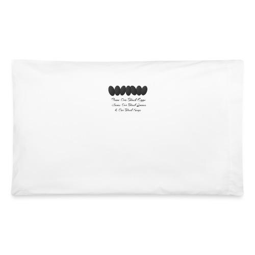 Our Ebony Cultue - Pillowcase 32'' x 20''