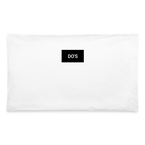 Snapshot 568 - Pillowcase 32'' x 20''