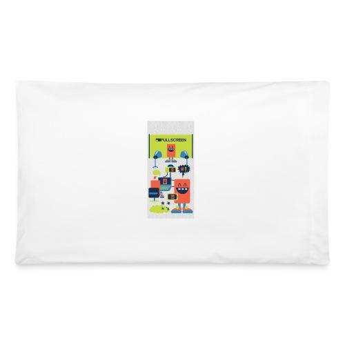 iphone5screenbots - Pillowcase 32'' x 20''