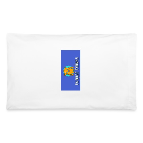 logo iphone5 - Pillowcase 32'' x 20''