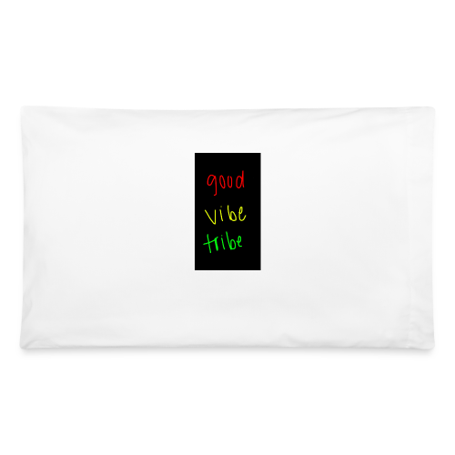 good vibe tribe - Pillowcase 32'' x 20''