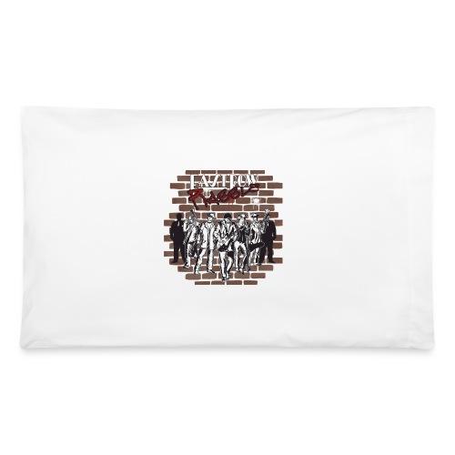 East Row Rabble - Pillowcase 32'' x 20''