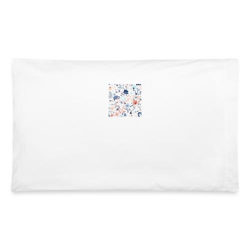 flowers - Pillowcase 32'' x 20''