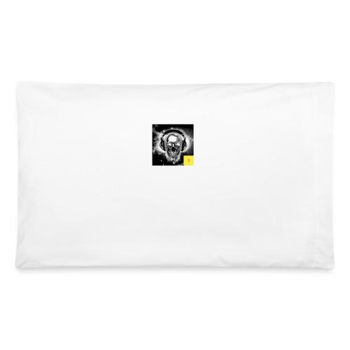 skull - Pillowcase 32'' x 20''