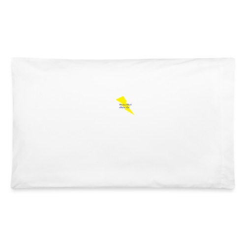 RocketBull Shirt Co. - Pillowcase 32'' x 20''