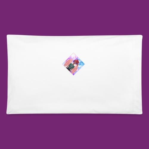 Angel dazed in love - Pillowcase 32'' x 20''