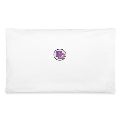 DerpDagg Logo - Pillowcase 32'' x 20''
