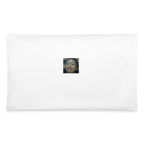 Pat's Face - Pillowcase 32'' x 20''