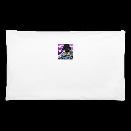Curse Gaming Logo - Pillowcase 32'' x 20''