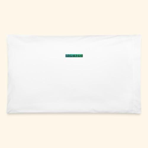 Channel - Pillowcase 32'' x 20''