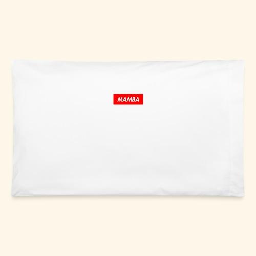 Supreme Mamba - Pillowcase 32'' x 20''