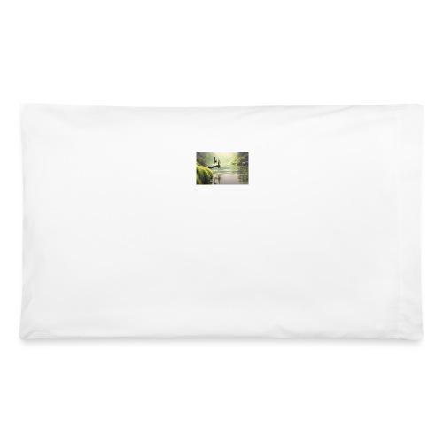 fishing - Pillowcase 32'' x 20''