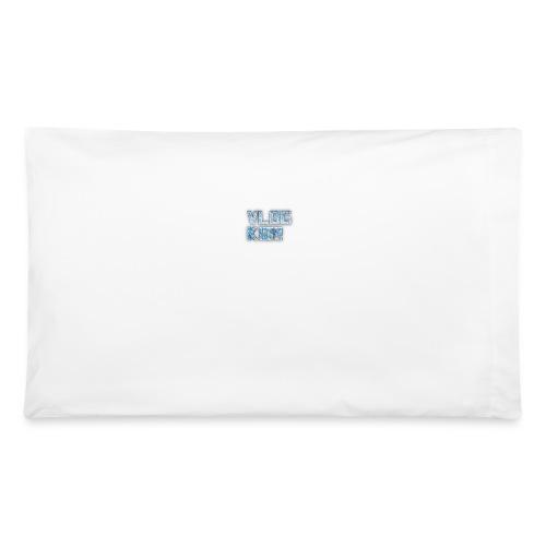 Vlog Kid - Pillowcase 32'' x 20''