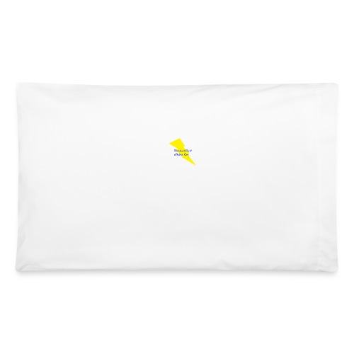RocketBull Shirt Co. - Pillowcase 32'' x 20''
