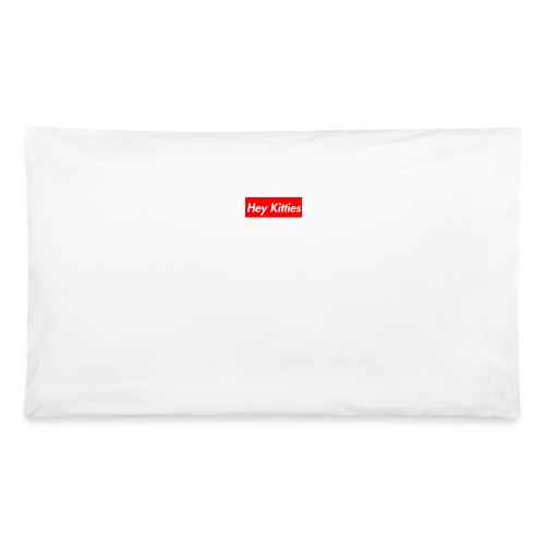Hey Kitties - Pillowcase 32'' x 20''