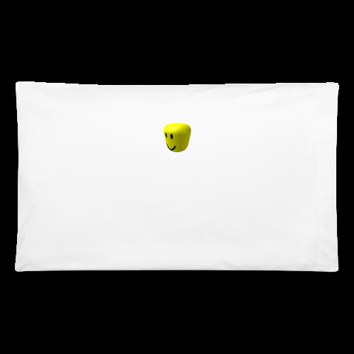 oof - Pillowcase 32'' x 20''