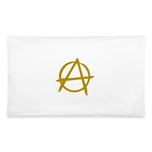 Anarchy - Pillowcase 32'' x 20''