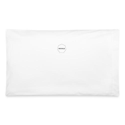 Hustle - Pillowcase 32'' x 20''