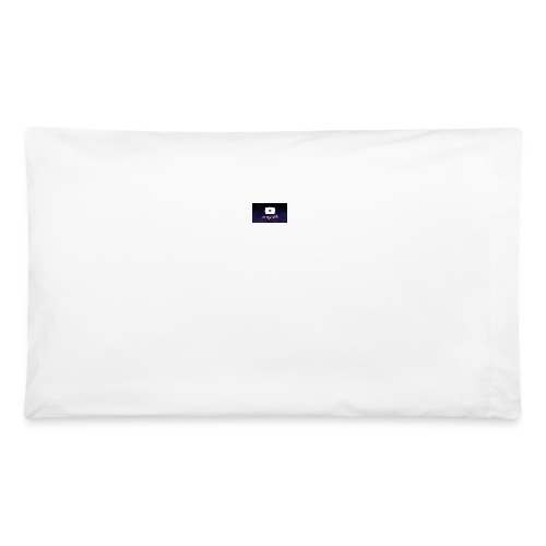 my life is youtube poster - Pillowcase 32'' x 20''