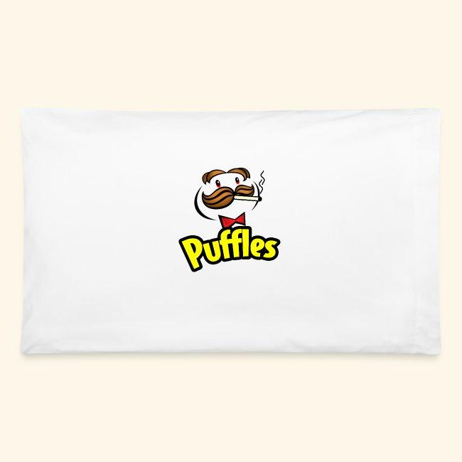 Puffles - Smoking Man