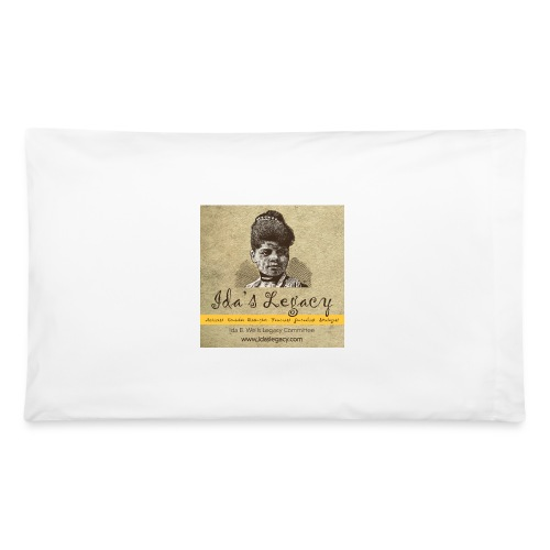 Ida's Legacy Full Color Art - Pillowcase 32'' x 20''