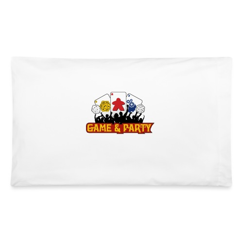 Logo - Pillowcase 32'' x 20''