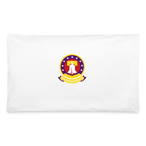 cv62 independence - Pillowcase 32'' x 20''