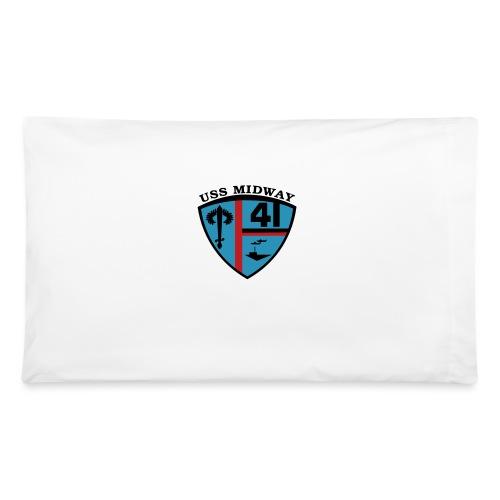 ussmidway - Pillowcase 32'' x 20''