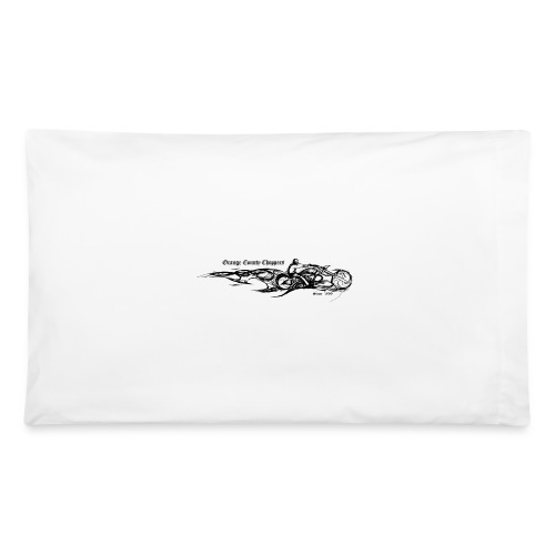 Sketch Rider Front - Pillowcase 32'' x 20''