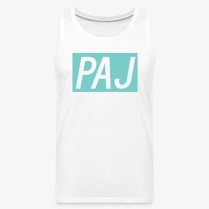 PAJ - Men's Premium Tank