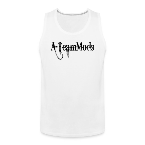 A-TeamMods - Men's Premium Tank