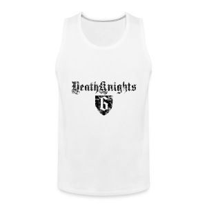 Deathknight6Shieldshirt - Men's Premium Tank