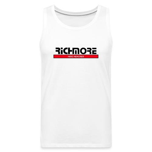 Richmore Make Memories - Men's Premium Tank