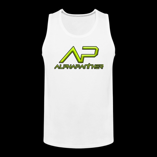 AlphaPanther - Men's Premium Tank
