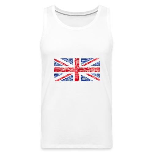 London - Men's Premium Tank