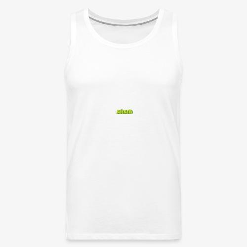 aram summer design - Men's Premium Tank