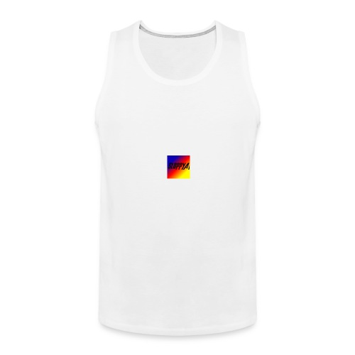 Sloppyat - Men's Premium Tank
