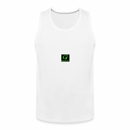 T-Shirt 1 - Men's Premium Tank