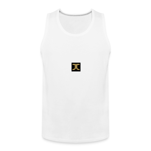 Gold jc - Men's Premium Tank