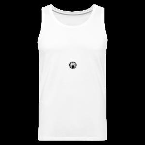 Anonymous Plain T-Shirt - Men's Premium Tank