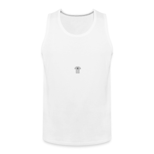 Keep Scary and BOO on! - Men's Premium Tank
