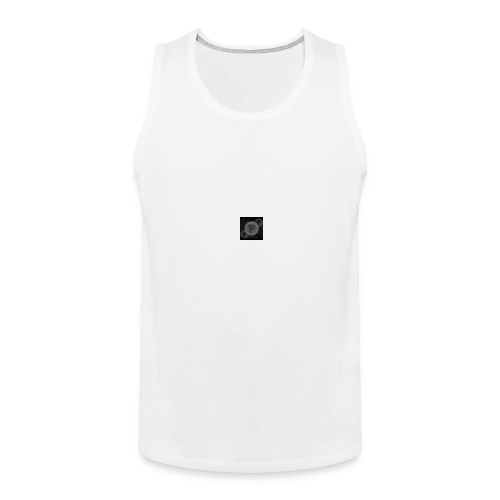 Pyzahh_Logo_copy - Men's Premium Tank