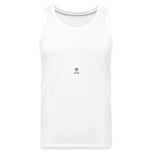 OptiBrine Merchandise - Men's Premium Tank
