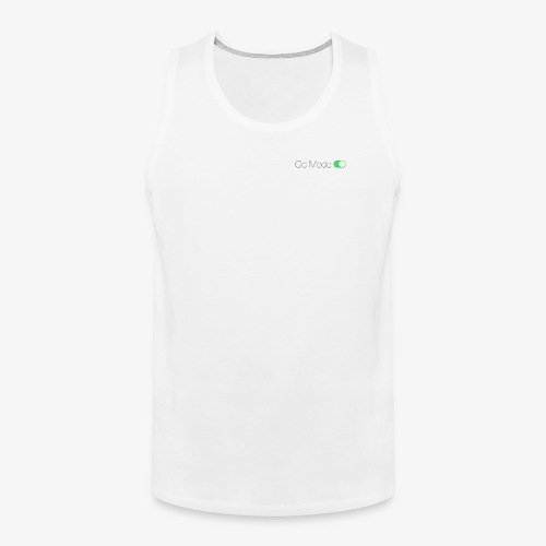 Go Mode - Men's Premium Tank