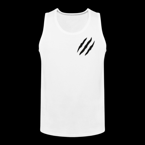 E2THREE - Men's Premium Tank