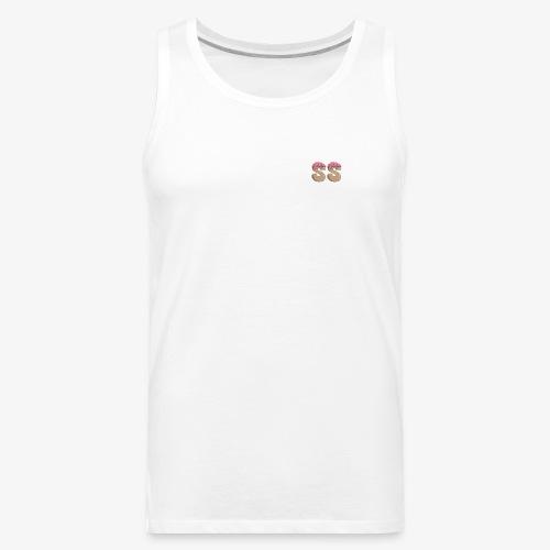 SS brand clothing - Men's Premium Tank
